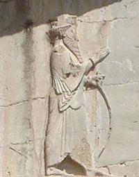 تاریخ و تمدن,اردشیر اول یا دراز دست
